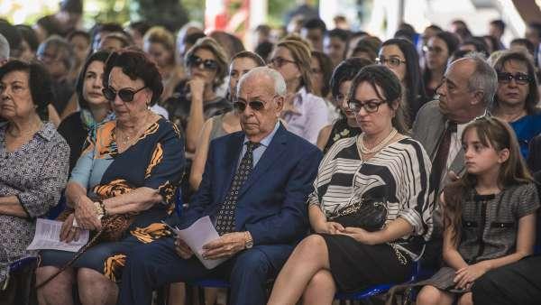 Culto de Passamento da irmã Jurama Barros Gueiros - galerias/4832/thumbs/24.jpg