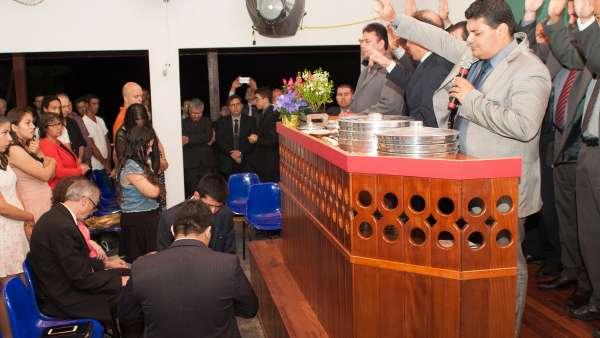 Batismo e Ceia no Maanaim de Vale do Paraíba, SP - galerias/4835/thumbs/12.jpg