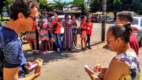 Evangelização em Goiânia e no Rio de Janeiro - galerias/4840/thumbs/04jdmariliza.jpg