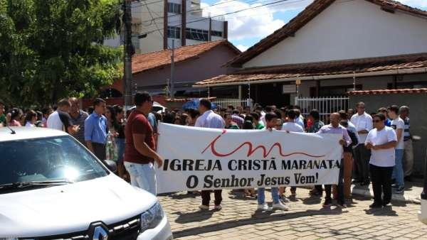 Programação evangelística em Linhares, ES - galerias/4842/thumbs/01evangelizaçãolinhares.jpeg