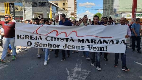 Programação evangelística em Linhares, ES - galerias/4842/thumbs/03evangelizaçãolinhares.jpeg