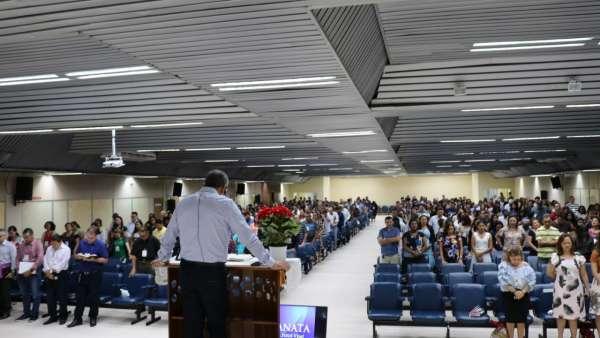 Seminário de principiantes realizado presencialmente em Belém, PA - galerias/4857/thumbs/05principiantesbelém.jpeg
