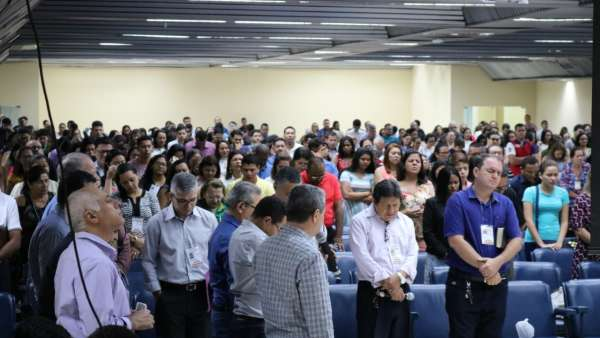 Seminário de principiantes realizado presencialmente em Belém, PA - galerias/4857/thumbs/11principiantesbelém.jpeg