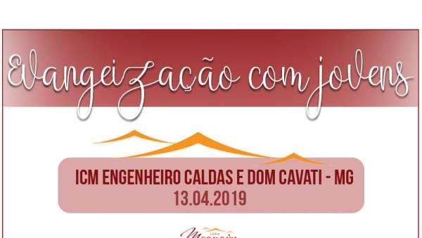 Evangelizações realizadas por jovens da ICM no Brasil durante abril de 2019 - galerias/4861/thumbs/01inhapimevangelização.jpg