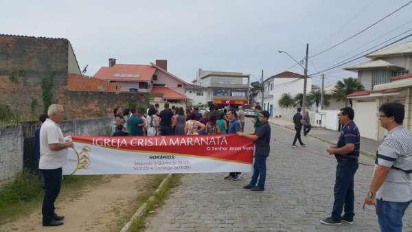 Evangelizações realizadas por jovens da ICM no Brasil durante abril de 2019 - galerias/4861/thumbs/06palhoca2.jpg