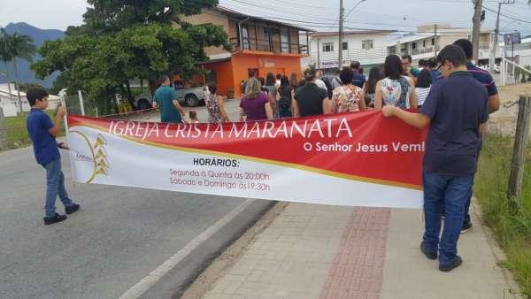 Evangelizações realizadas por jovens da ICM no Brasil durante abril de 2019 - galerias/4861/thumbs/09palhoca5.jpg