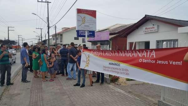Evangelizações realizadas por jovens da ICM no Brasil durante abril de 2019 - galerias/4861/thumbs/10palhoca6.jpg
