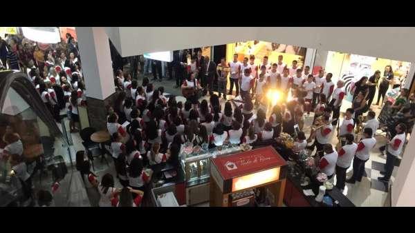 Culto da Igreja Cristã Maranata em shopping de Cachoeiro, ES - galerias/4865/thumbs/04cachoeiroes.jpeg