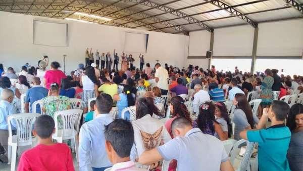 Reunião de Polo e Batismo no Maanaim de Guanambi - BA - galerias/4874/thumbs/01guanambi.jpeg