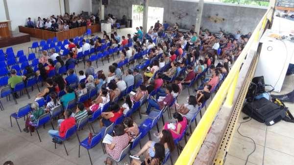 Programações especiais com as Igrejas Cristã Maranata de Pinheiros, ES - galerias/4877/thumbs/08pinheirosculto.jpeg