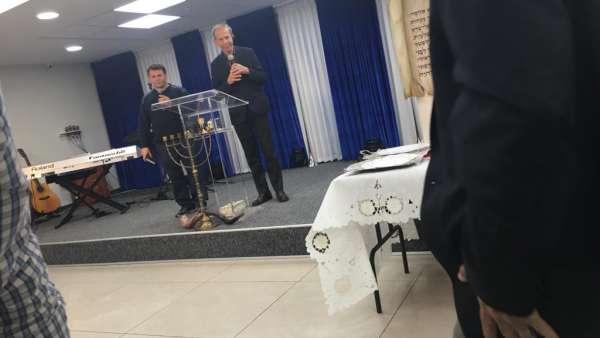 Missão Israel e Rússia da Igreja Cristã Maranata  - galerias/4883/thumbs/02jerusalém.jpeg
