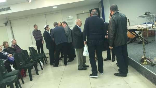 Missão Israel e Rússia da Igreja Cristã Maranata  - galerias/4883/thumbs/05jerusalém.jpeg