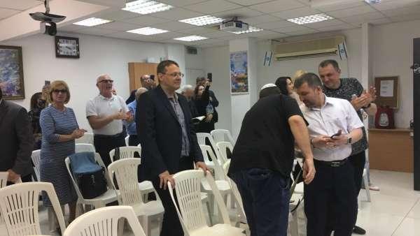 Missão Israel e Rússia da Igreja Cristã Maranata  - galerias/4883/thumbs/10asquelom.jpeg