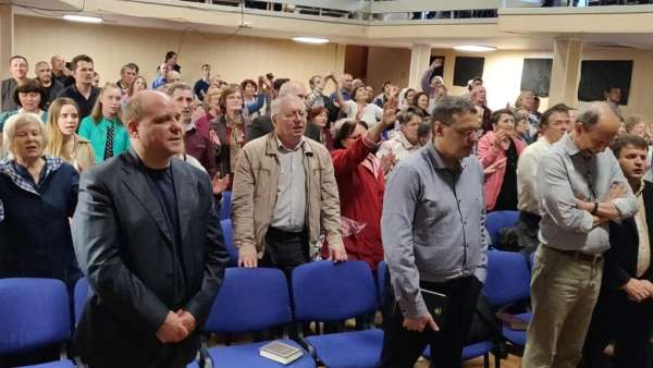 Missão Israel e Rússia da Igreja Cristã Maranata  - galerias/4883/thumbs/27agryz.jpeg