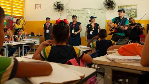 Sétima Missão Amazônia - Dias 02 e 03 - galerias/4895/thumbs/002.jpg