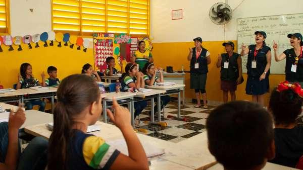 Sétima Missão Amazônia - Dias 02 e 03 - galerias/4895/thumbs/005.jpg