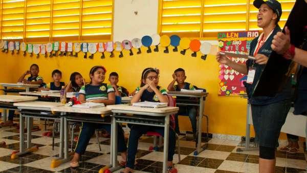 Sétima Missão Amazônia - Dias 02 e 03 - galerias/4895/thumbs/010.jpg