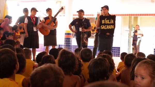 Sétima Missão Amazônia - Dias 02 e 03 - galerias/4895/thumbs/037.jpg