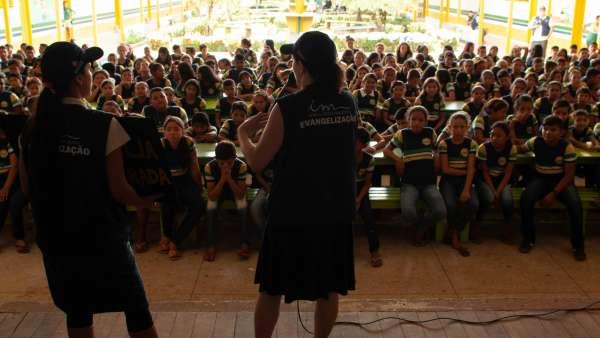 Sétima Missão Amazônia - Dias 02 e 03 - galerias/4895/thumbs/051.jpg