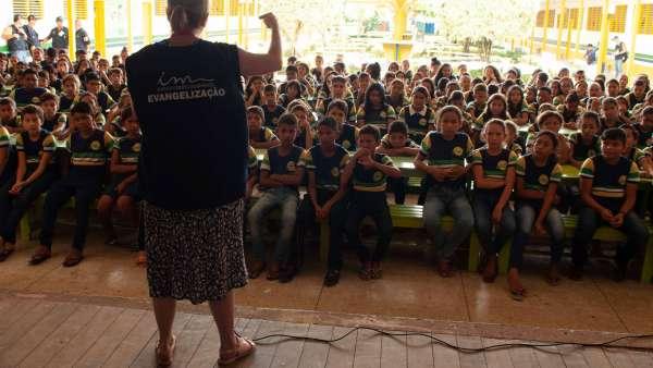 Sétima Missão Amazônia - Dias 02 e 03 - galerias/4895/thumbs/057.jpg