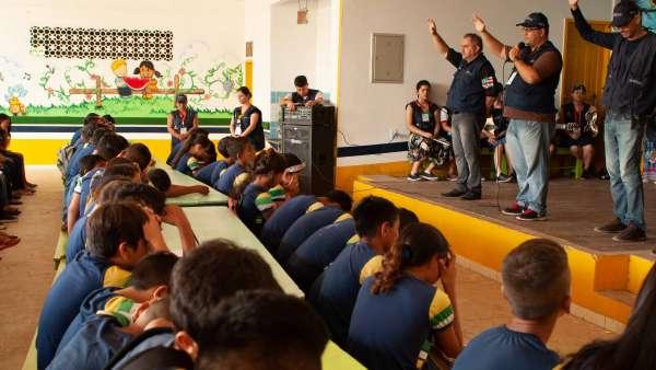 Sétima Missão Amazônia - Dias 02 e 03 - galerias/4895/thumbs/059.jpg