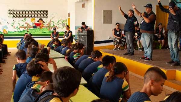 Sétima Missão Amazônia - Dias 02 e 03 - galerias/4895/thumbs/064.jpg