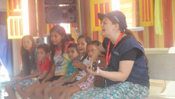 Sétima Missão Amazônia - Dias 02 e 03 - galerias/4895/thumbs/074.jpg