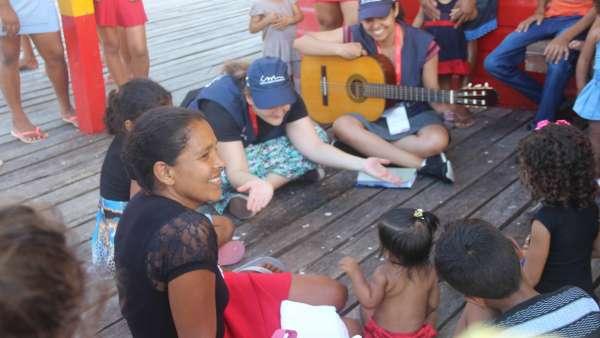 Sétima Missão Amazônia - Dias 02 e 03 - galerias/4895/thumbs/084.jpg