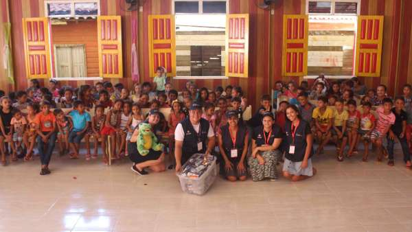 Sétima Missão Amazônia - Dias 02 e 03 - galerias/4895/thumbs/097.JPG