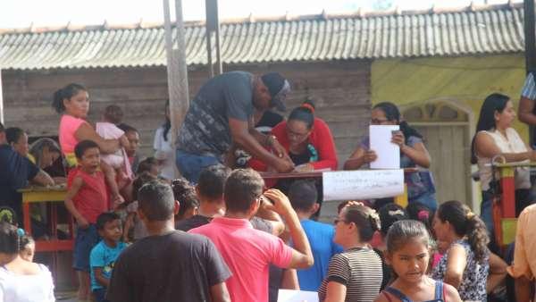 Sétima Missão Amazônia - Dias 02 e 03 - galerias/4895/thumbs/099.jpg