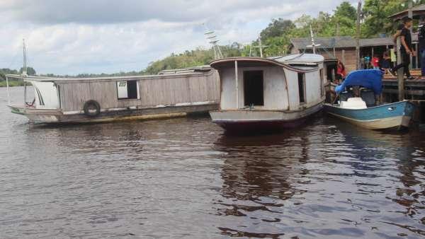 Sétima Missão Amazônia - Dias 02 e 03 - galerias/4895/thumbs/110.jpg