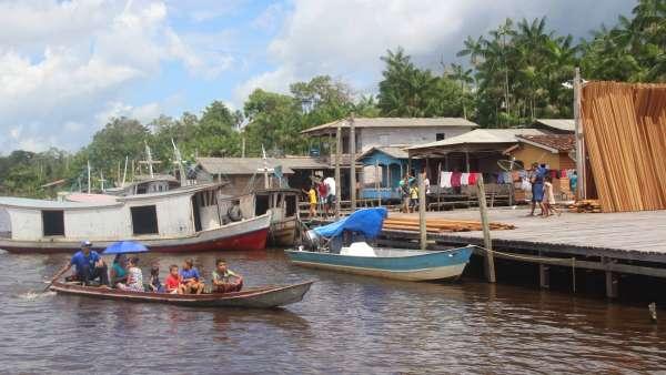 Sétima Missão Amazônia - Dias 02 e 03 - galerias/4895/thumbs/111.jpg