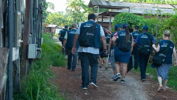 Sétima Missão Amazônia - Dias 02 e 03 - galerias/4895/thumbs/123.jpg