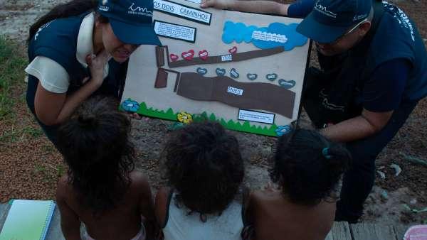Sétima Missão Amazônia - Dias 02 e 03 - galerias/4895/thumbs/125.jpg