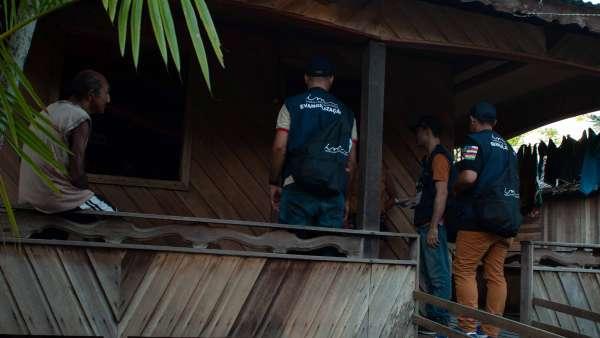 Sétima Missão Amazônia - Dias 02 e 03 - galerias/4895/thumbs/131.jpg
