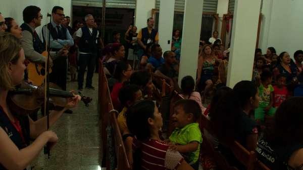 Sétima Missão Amazônia - Dias 02 e 03 - galerias/4895/thumbs/146.jpg