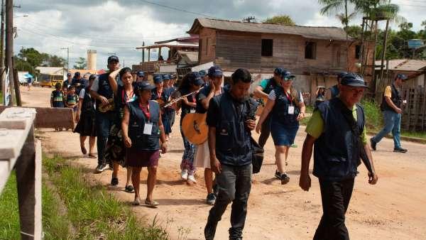 Sétima Missão Amazônia - Dias 02 e 03 - galerias/4895/thumbs/148.jpg