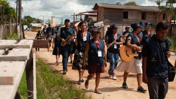 Sétima Missão Amazônia - Dias 02 e 03 - galerias/4895/thumbs/149.jpg