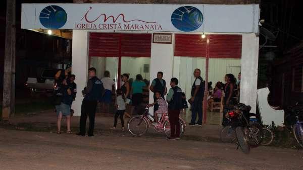 Sétima Missão Amazônia - Dias 02 e 03 - galerias/4895/thumbs/150.jpg