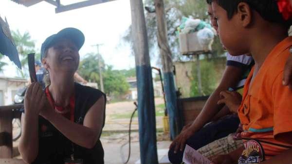 Sétima Missão Amazônia - Dias 02 e 03 - galerias/4895/thumbs/159.JPG