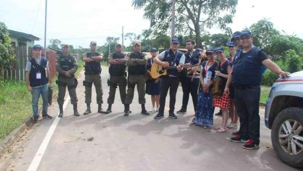 Sétima Missão Amazônia - Dias 02 e 03 - galerias/4895/thumbs/169.JPG