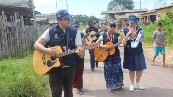 Sétima Missão Amazônia - Dias 02 e 03 - galerias/4895/thumbs/174.JPG