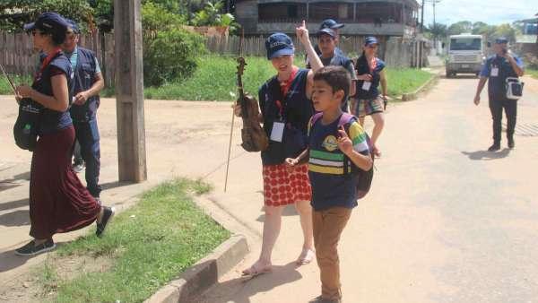 Sétima Missão Amazônia - Dias 02 e 03 - galerias/4895/thumbs/180.JPG