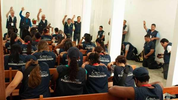 Sétima Missão Amazônia - Dias 02 e 03 - galerias/4895/thumbs/190.jpg