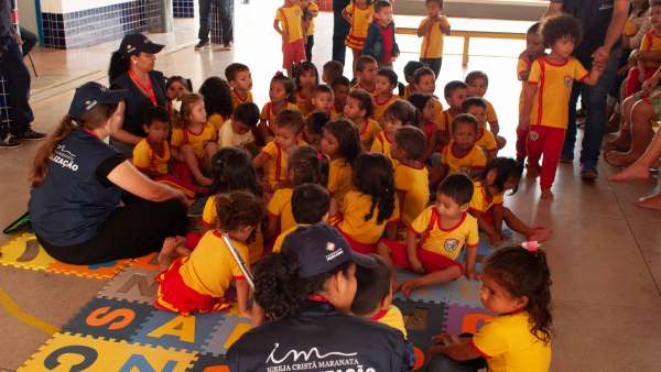 Sétima Missão Amazônia - Dias 02 e 03 - galerias/4895/thumbs/201.jpg