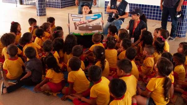 Sétima Missão Amazônia - Dias 02 e 03 - galerias/4895/thumbs/204.jpg