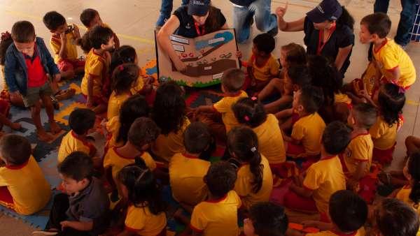 Sétima Missão Amazônia - Dias 02 e 03 - galerias/4895/thumbs/205.jpg