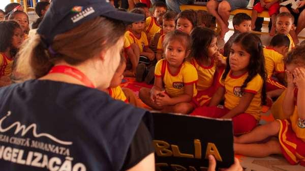 Sétima Missão Amazônia - Dias 02 e 03 - galerias/4895/thumbs/208.jpg