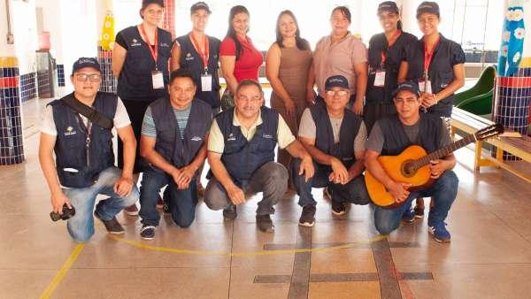 Sétima Missão Amazônia - Dias 02 e 03 - galerias/4895/thumbs/211.jpg