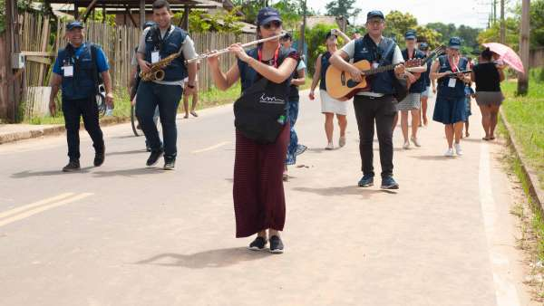 Sétima Missão Amazônia - Dias 02 e 03 - galerias/4895/thumbs/212.jpg